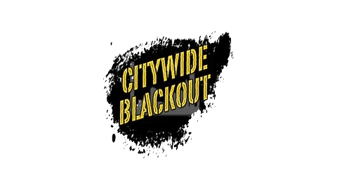 Radio Interview – Citywide Blackout